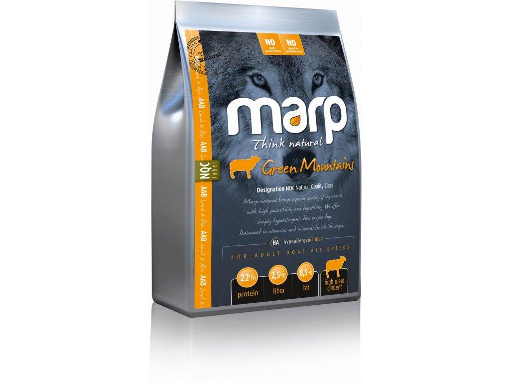 Marp natural greenmountains