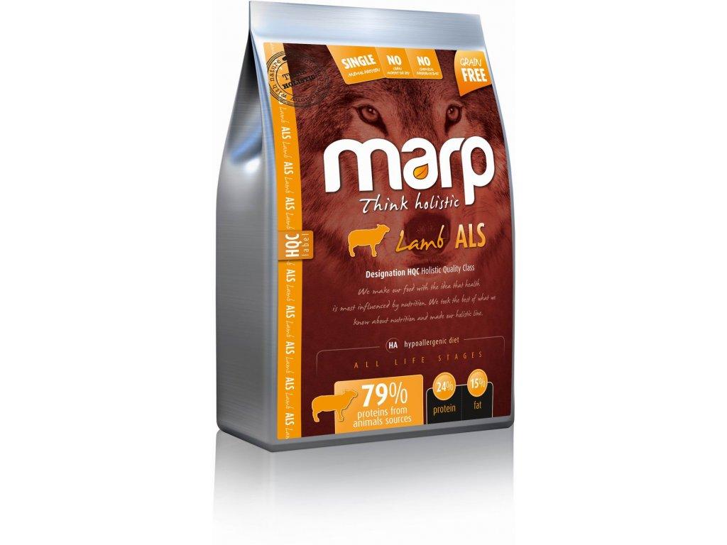 Marp holistic lamb