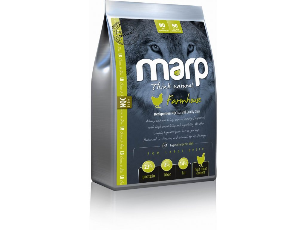Marp natural farmhouse