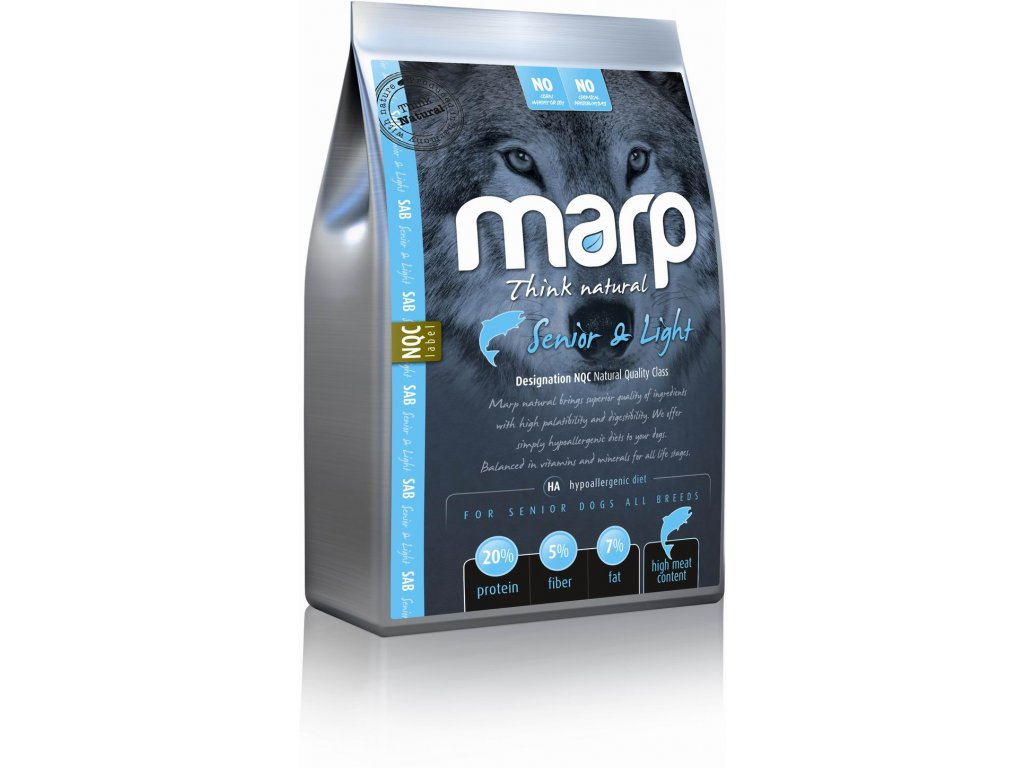 Marp natural seniorandlight