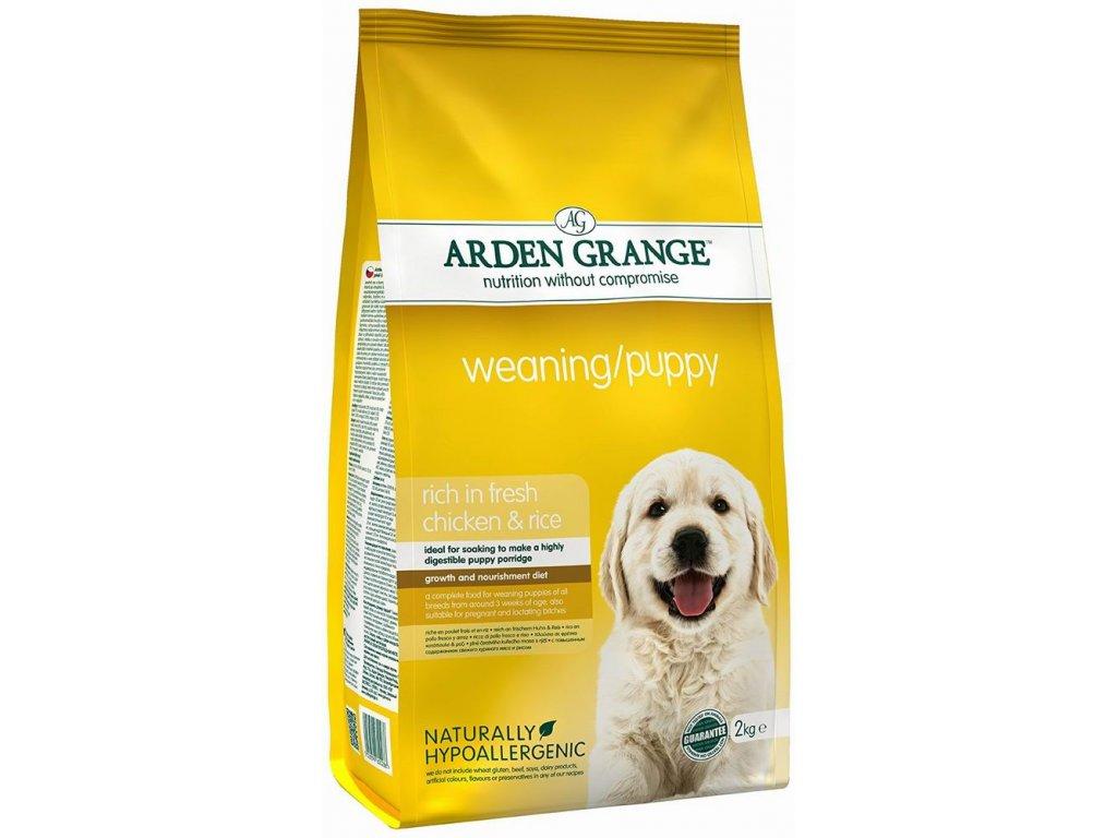Arden Grange Weaning Puppy
