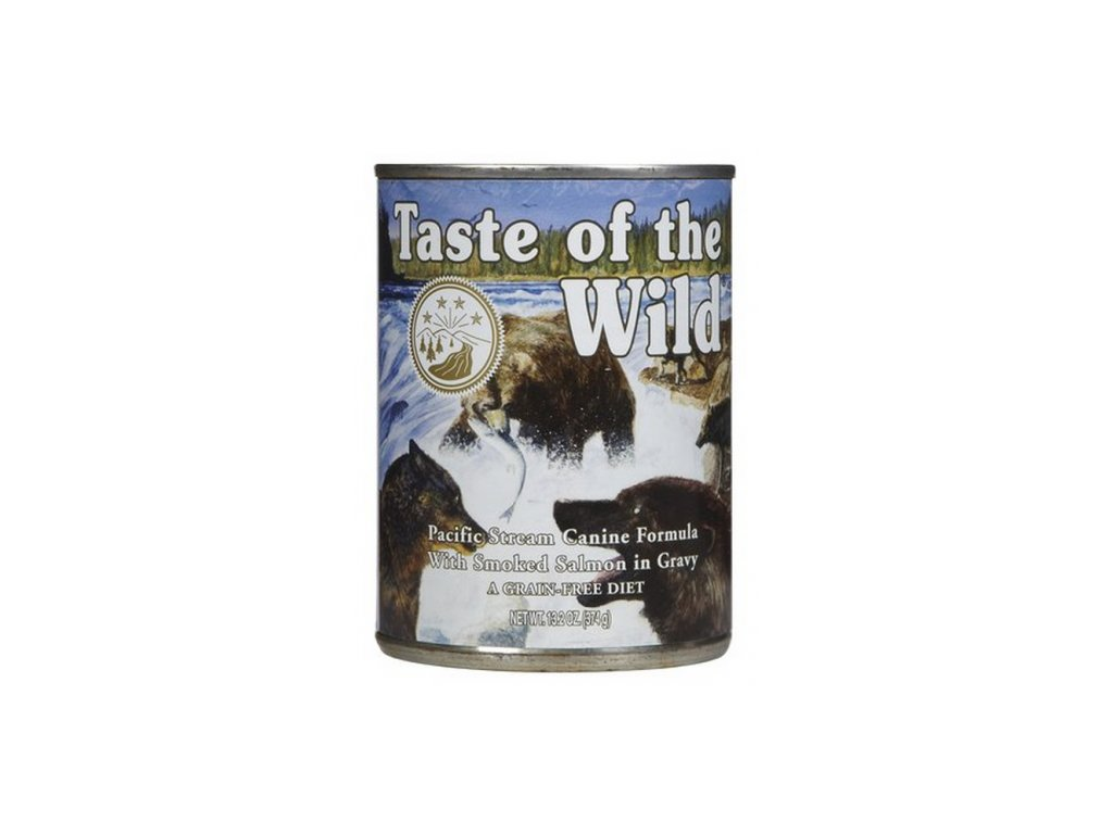 10 taste of the wild pacific stream can1