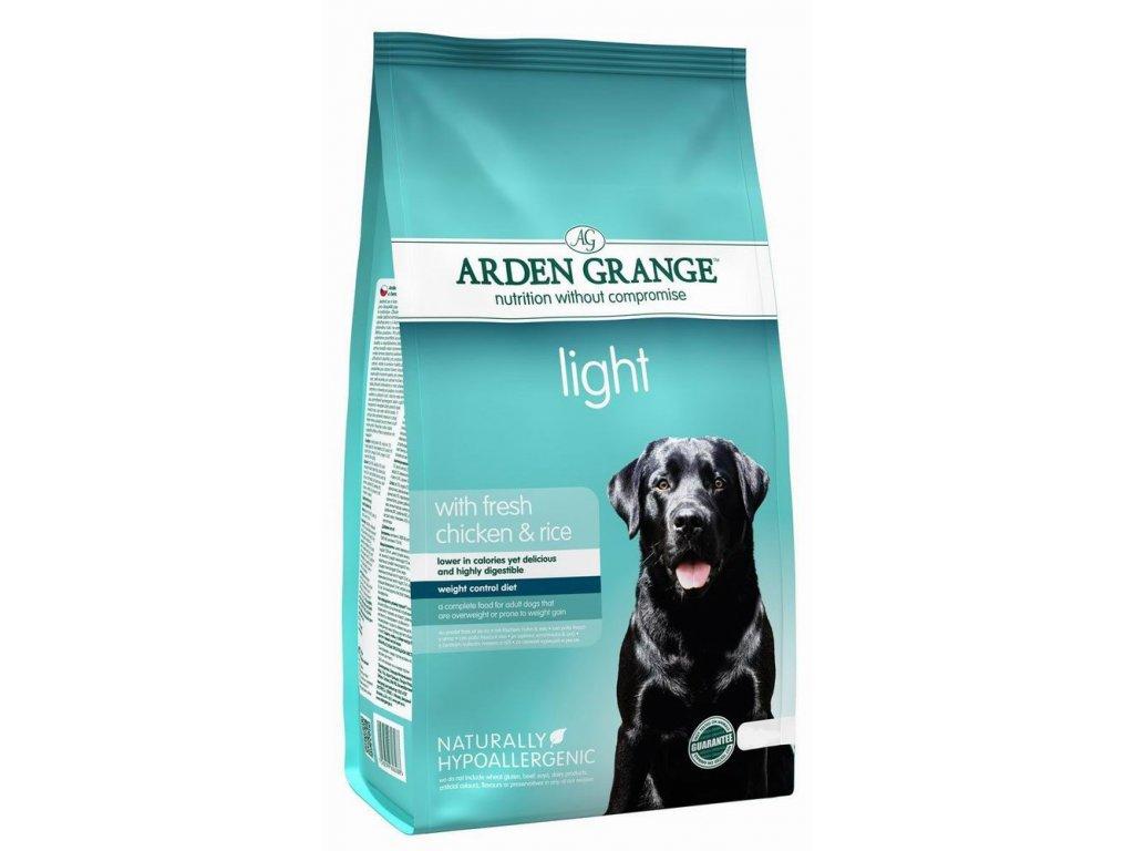 Arden Grange Light