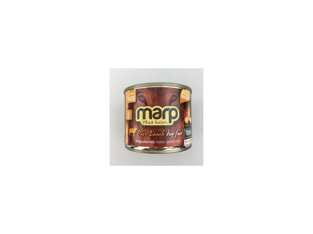 Marp Pure Lamb 400 g
