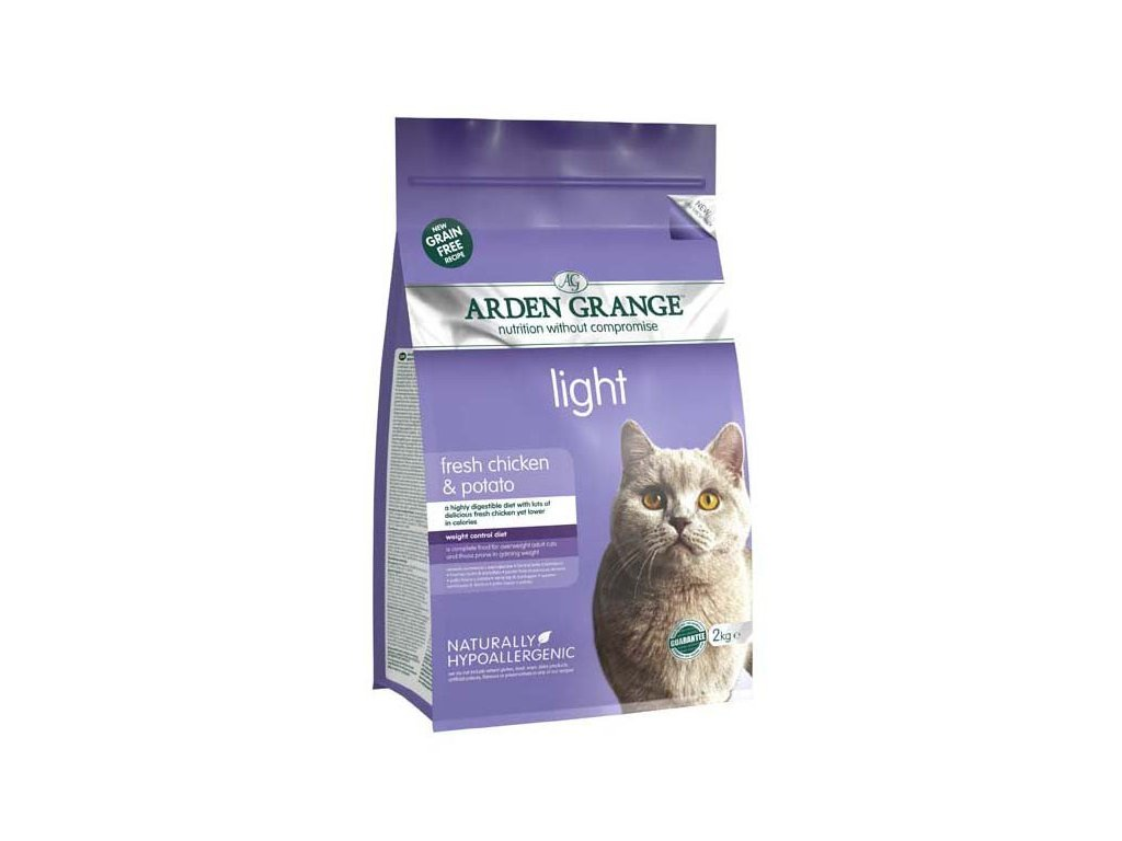 Arden Grange Cat Light