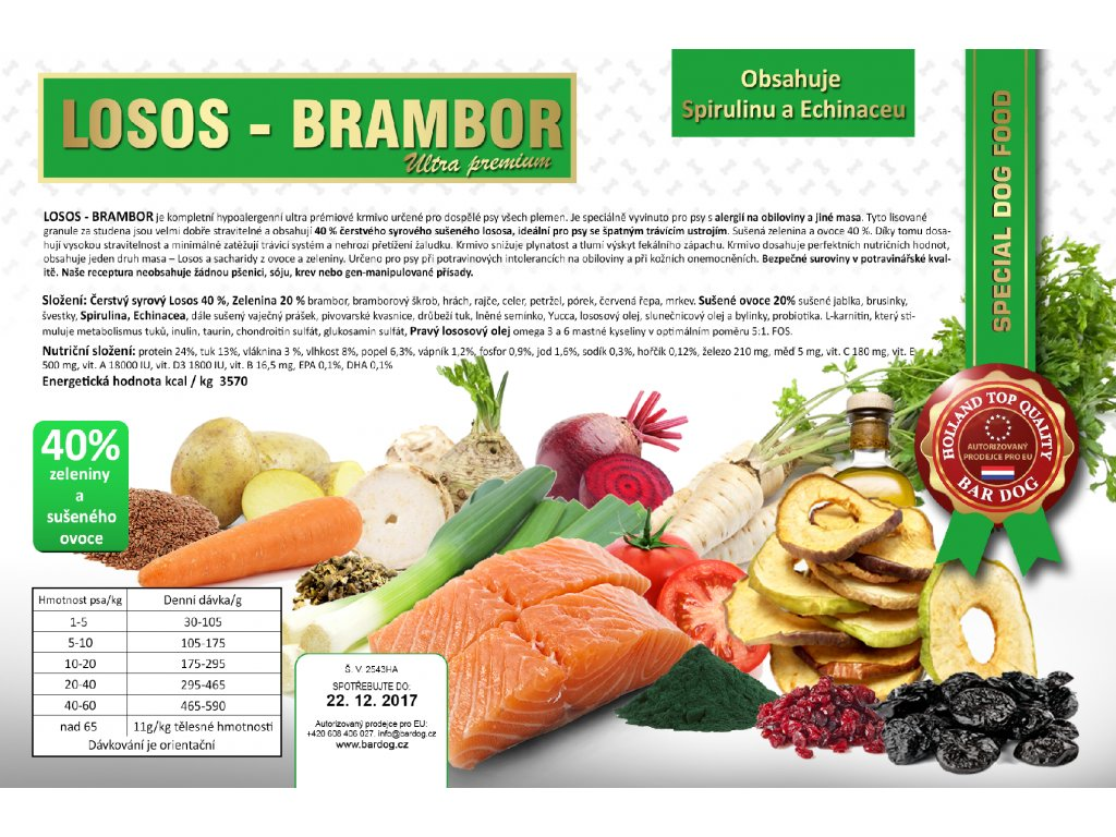 Losos brambor3orez2