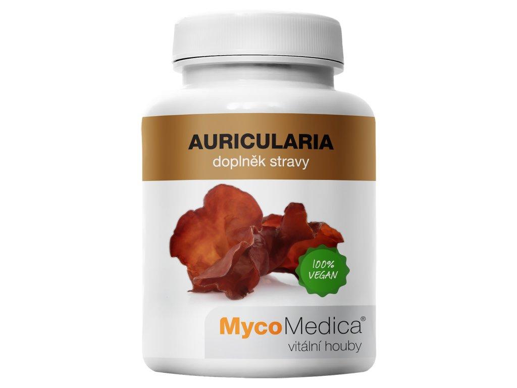 Auricularia vitalni