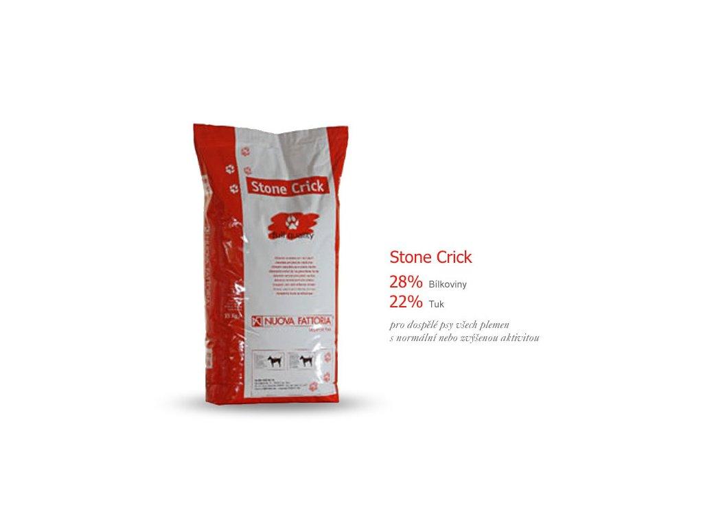 nuova fattoria stone crick