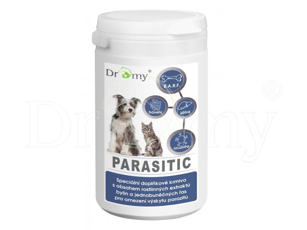 624 parasitic