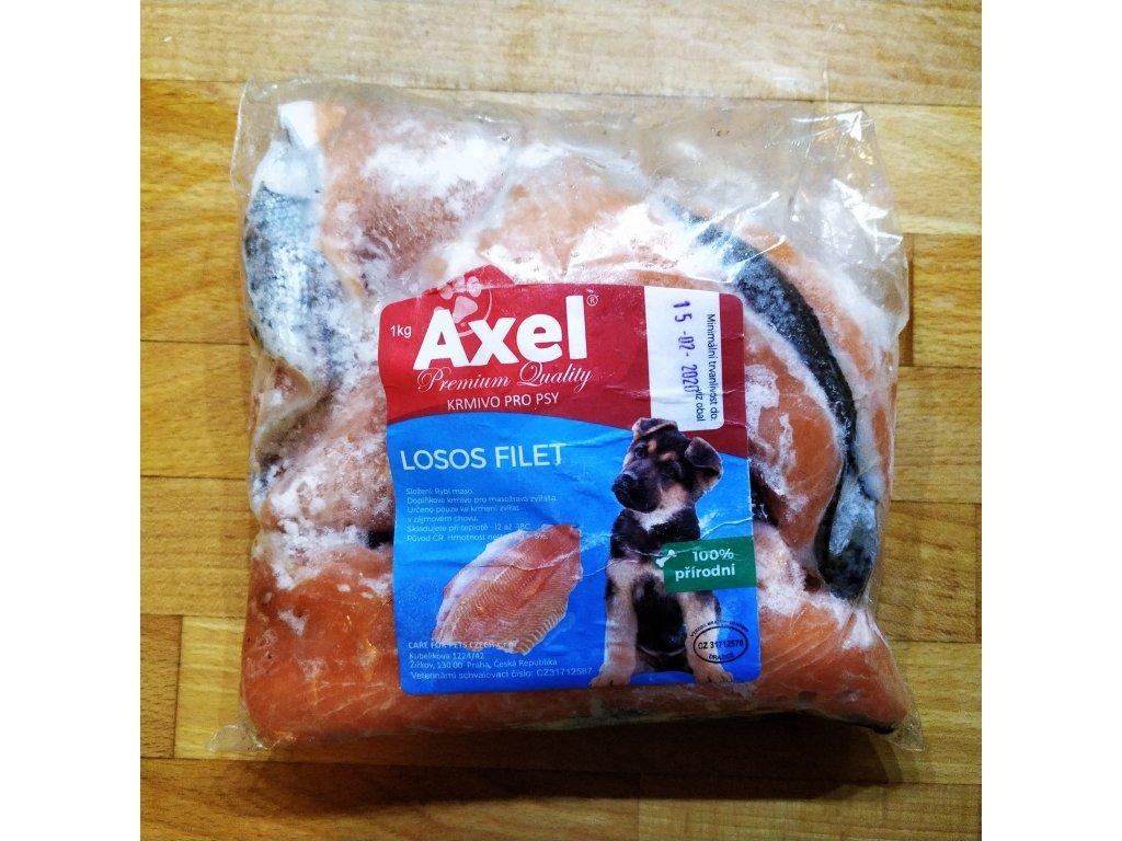 Losos filet 1kg