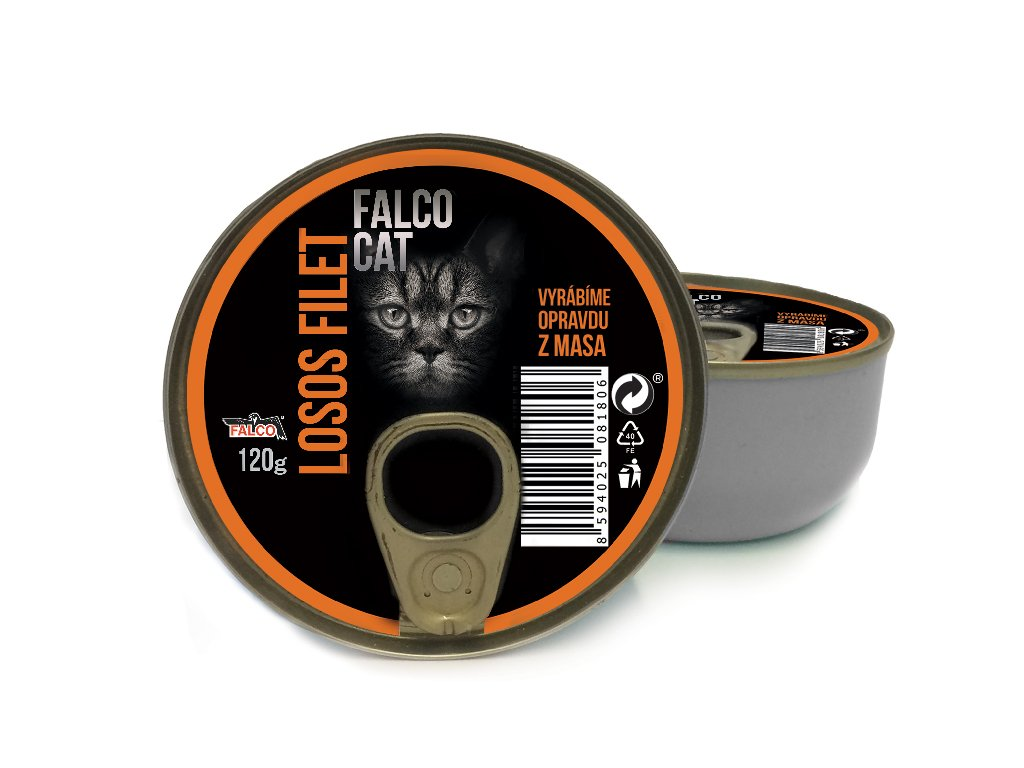 vyr 1833FALCO CAT losos filet