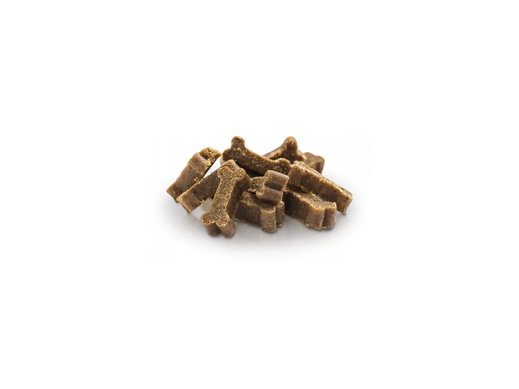 essential lamb mini delights 100g