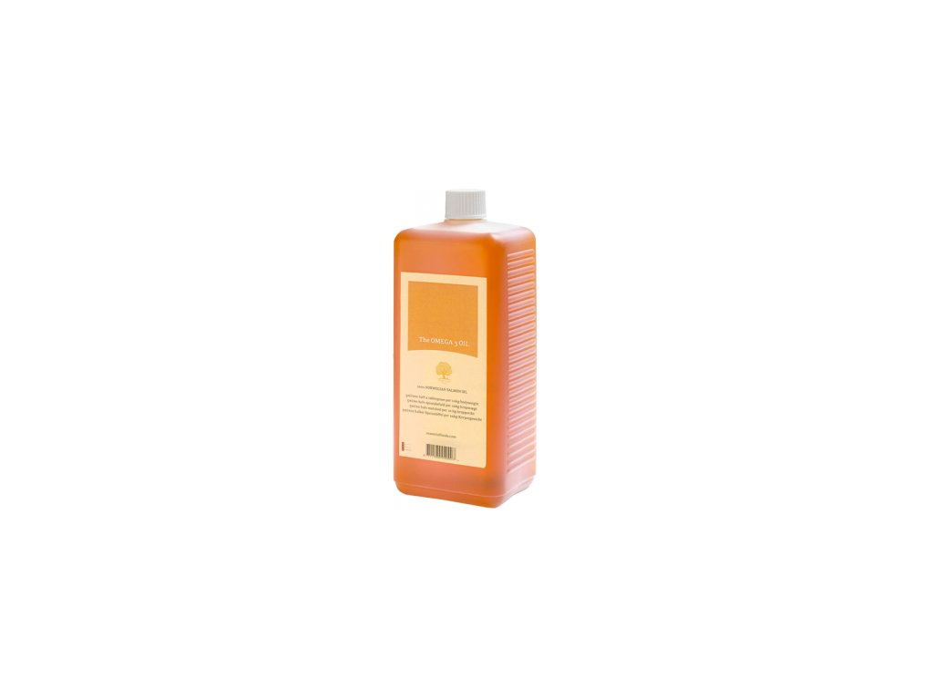essential foods omega 3 oil 1l