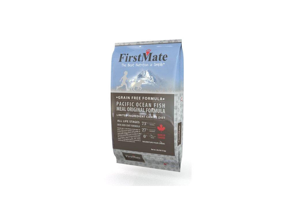 Firstmate fish potato original