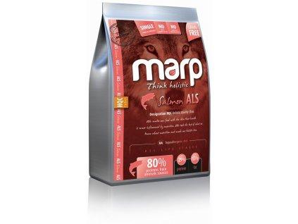 Marp holistic salmon als grain free