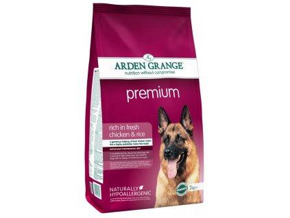 Arden Grange Premium