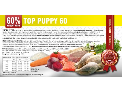 TOP Puppy 3orez2
