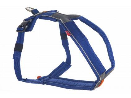 Non-stop Dogwear Postroj Line Blue