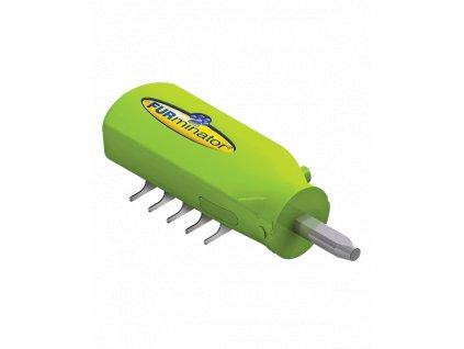 FURminator Furflex hlava pro odstranění zacuchané srsti