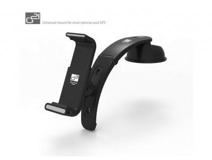"""Držák G21 Smart phones holder univerzální, pro mobilní telefony do 6"""""""
