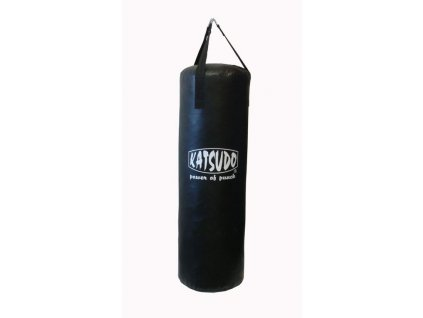 Boxovací pytel 100 cm Katsudo - černý