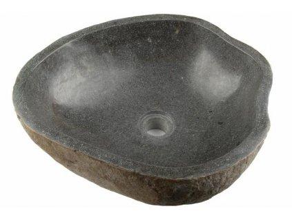 Umyvadlo z přírodního kamene Neapol DIVERO - do 30 kg