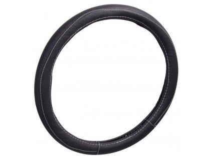 Potah volantu CLASSIC - černý