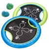 Sada frisbee s míčky - 2 kusy, 31 cm