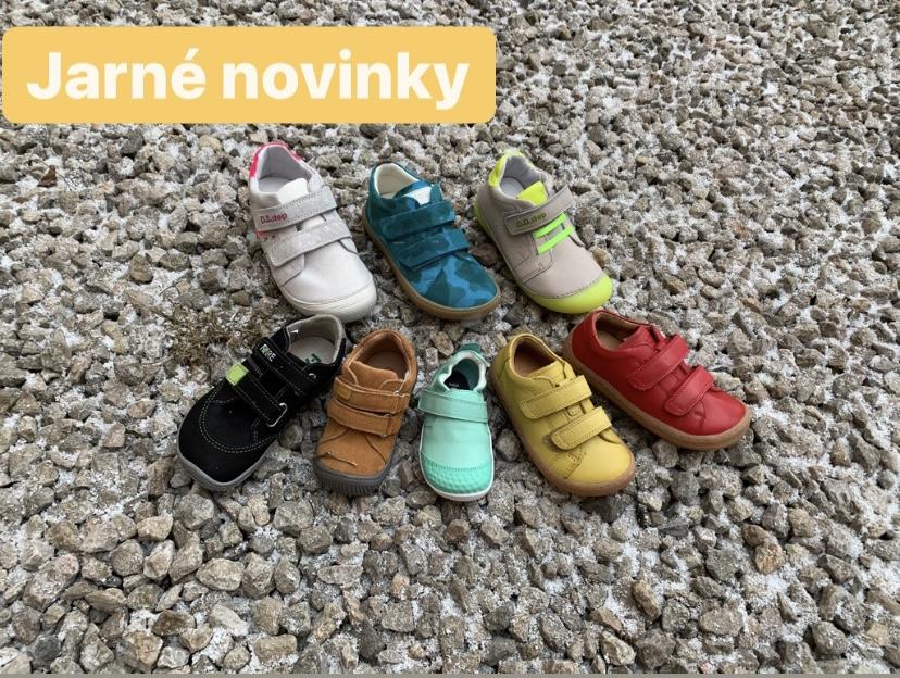 Ako správne vybrať barefoot topánky