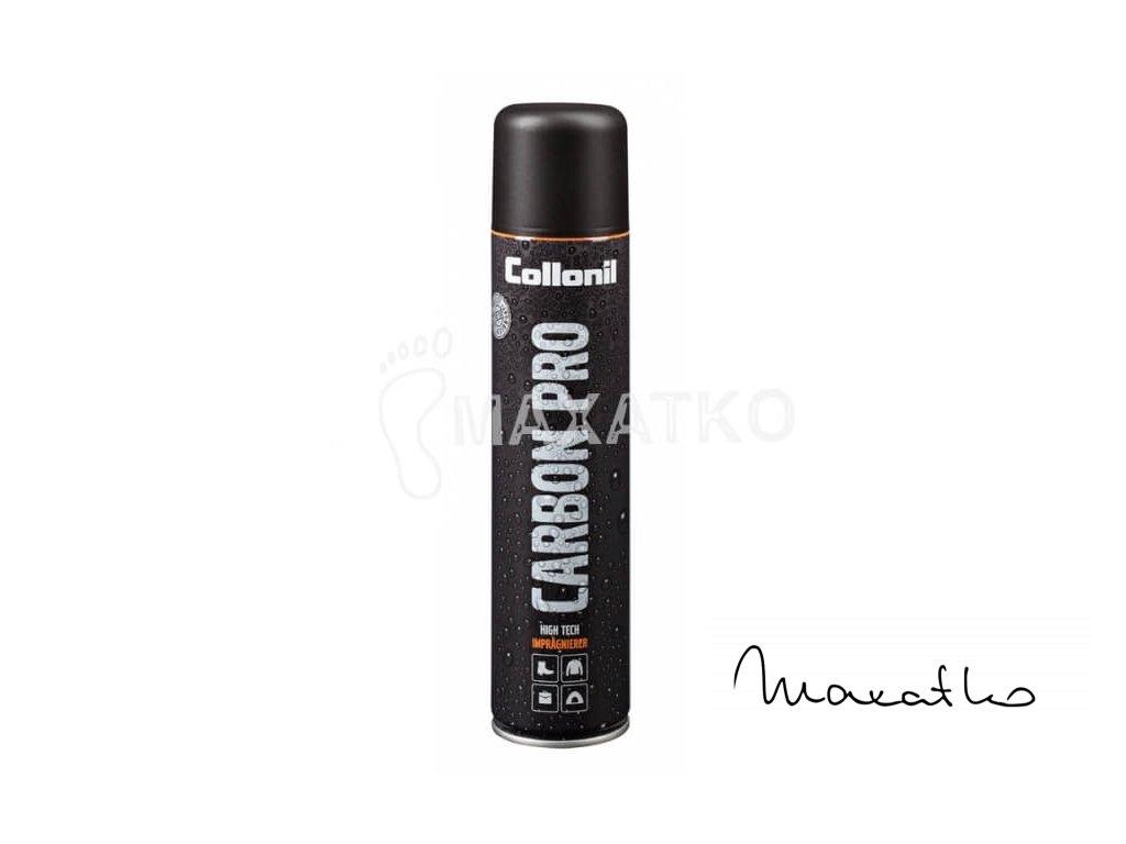 sprej carbon pro collonil