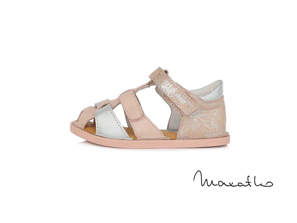 D.D.Step Pink - DJB020-015-203B - Sandálky