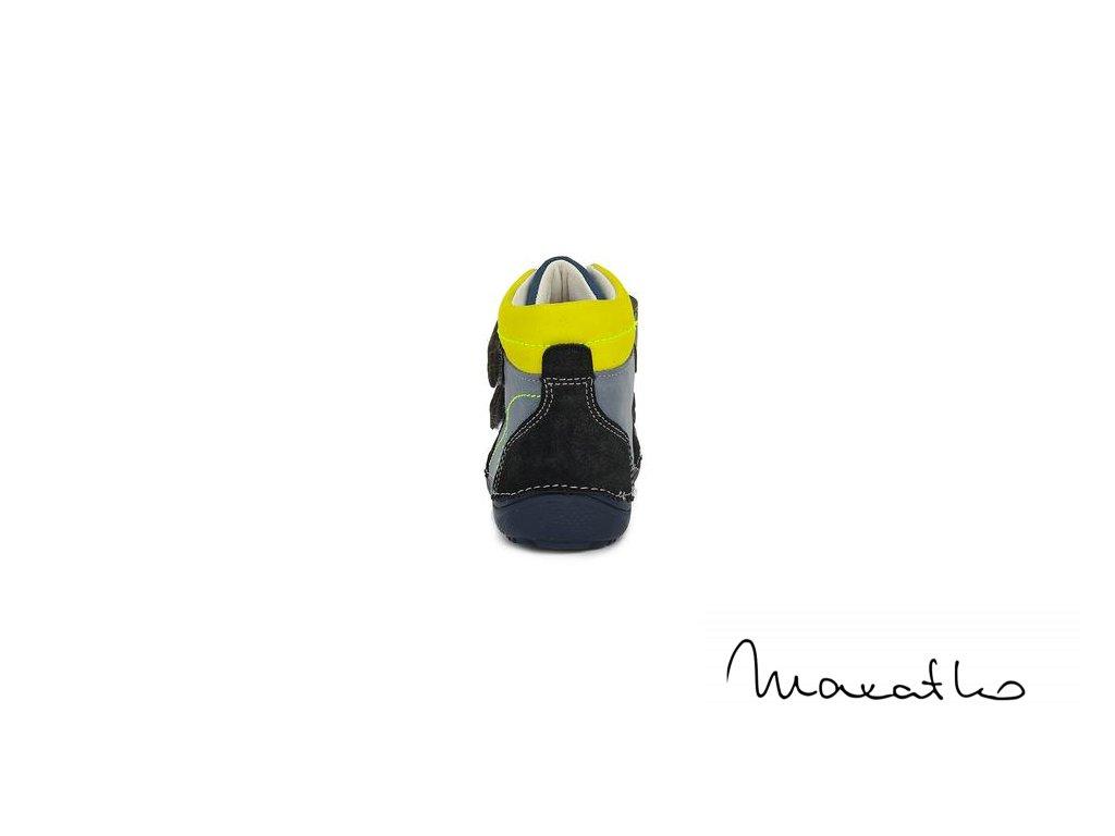 D.D.Step Baby Pink - DPG120-063-293C - Celoročné topánky