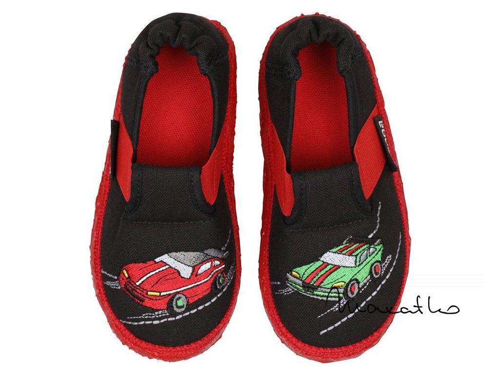 Nanga Flamingo Rosa - Papuče