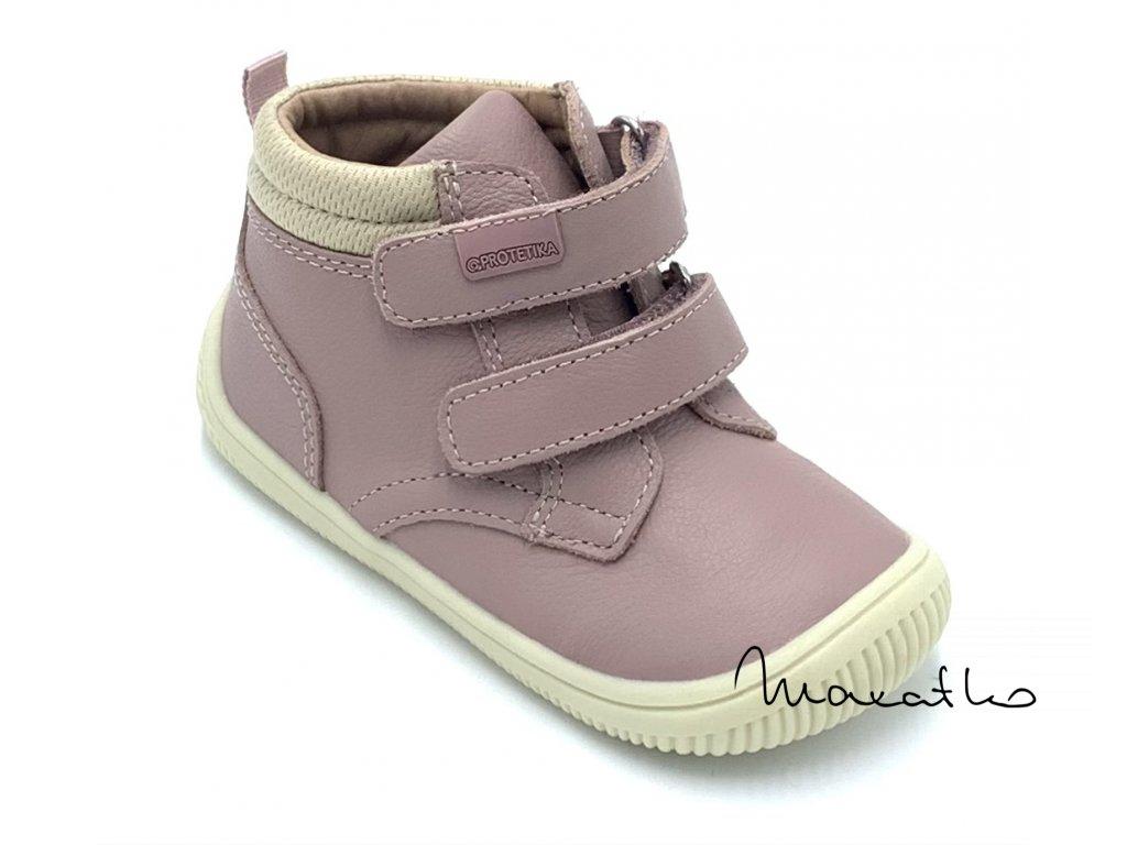 Protetika Barefoot - Alix grey - Tenisky