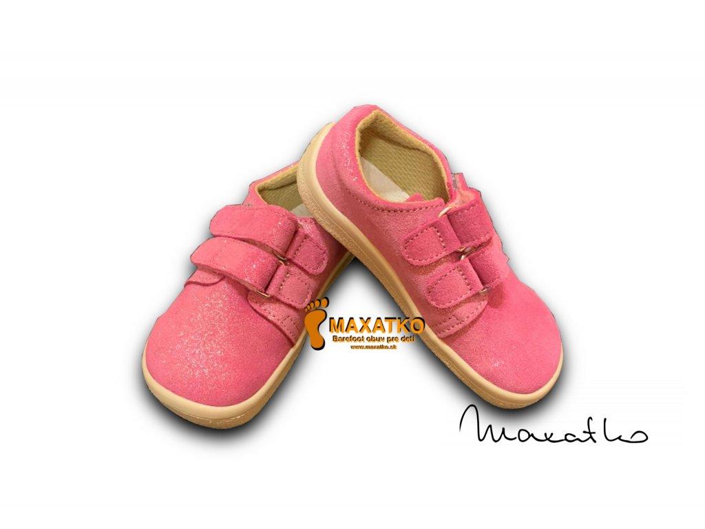 Boty Beda Janette - Trblietky - Nízke - Celoročné topánky
