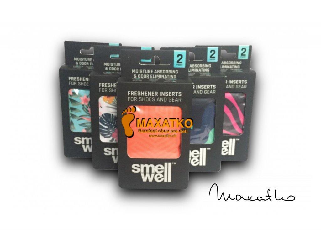 SmellWell Active - Deodorizér