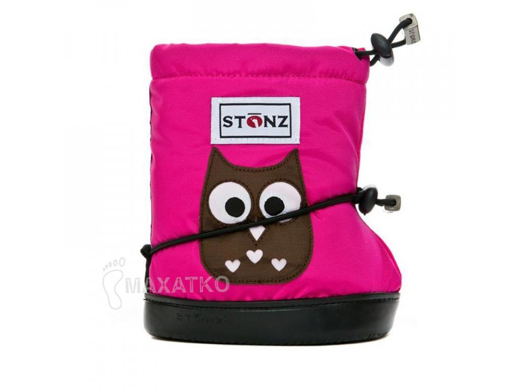 Stonz Booties Toddler - Sova