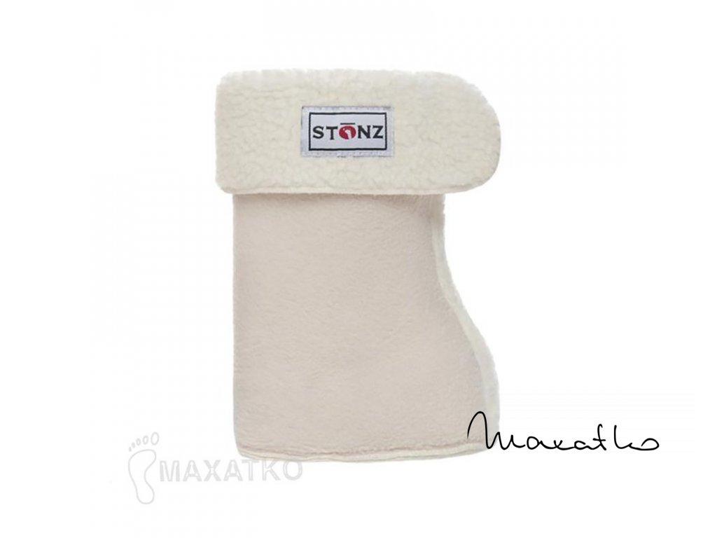 stonz sherpa fleece liner 1