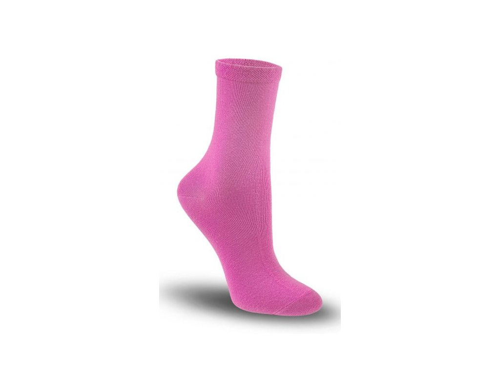 tatrasvit ponozky tetrik ruzova large