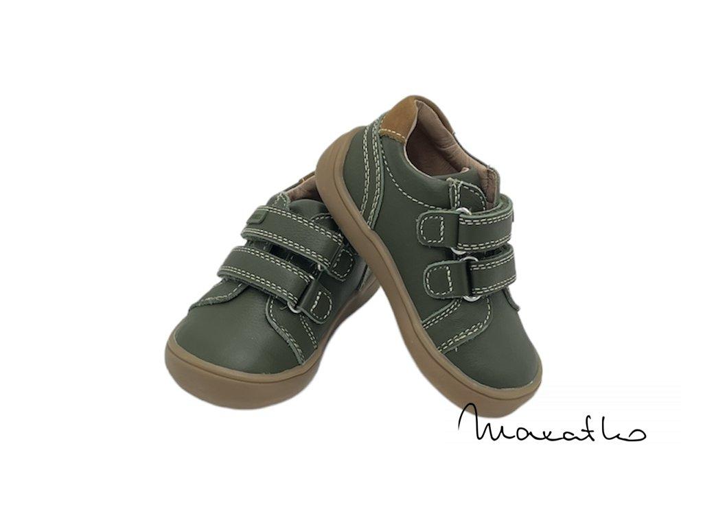 Protetika Barefoot - Valery -  Celoročné topánky - Zateplené