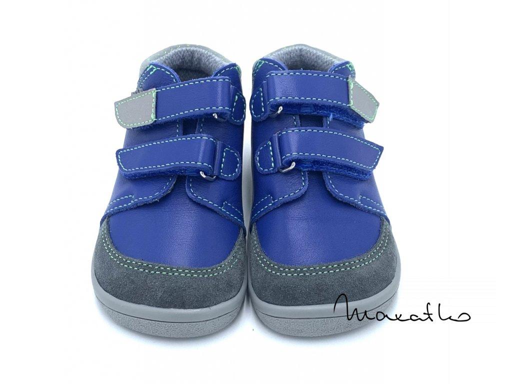 Boty Beda Daniel - Nízke - Celoročné topánky