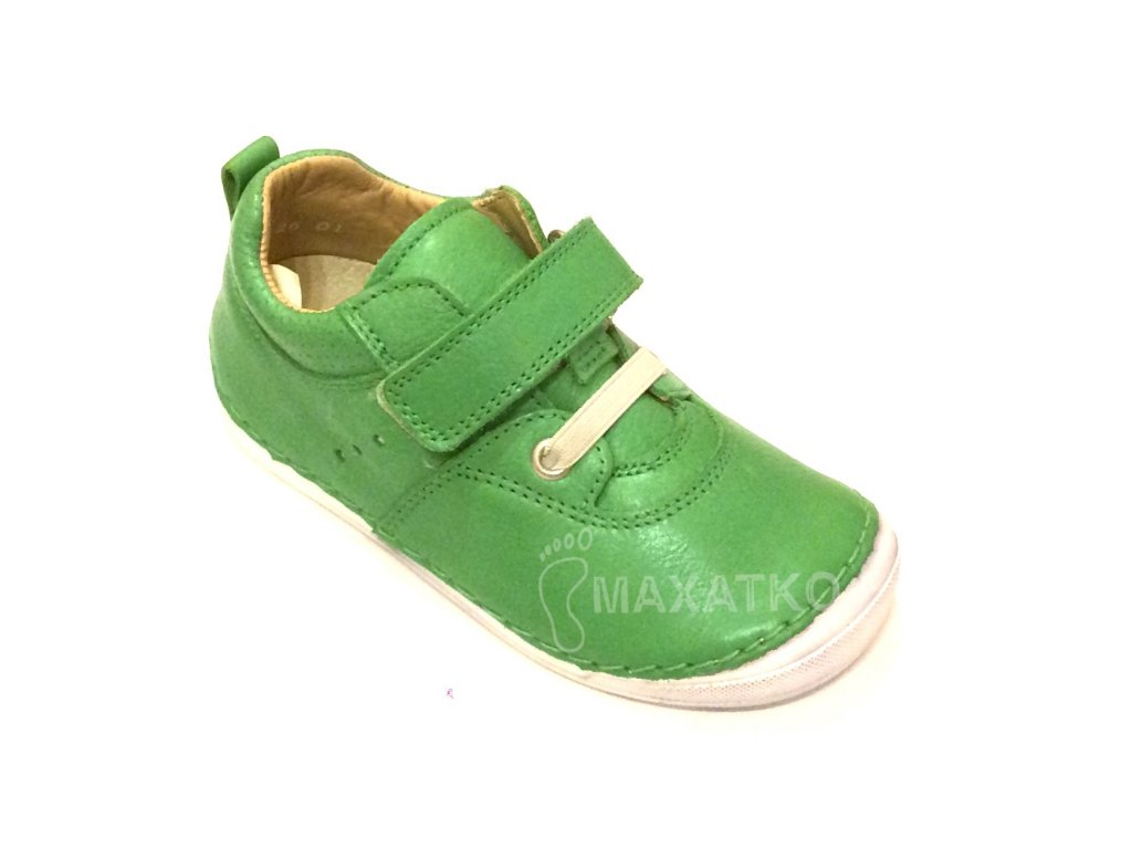 Froddo Flexible Sneakers - Nízke G2130159-2 - Green - Celoročné topánky