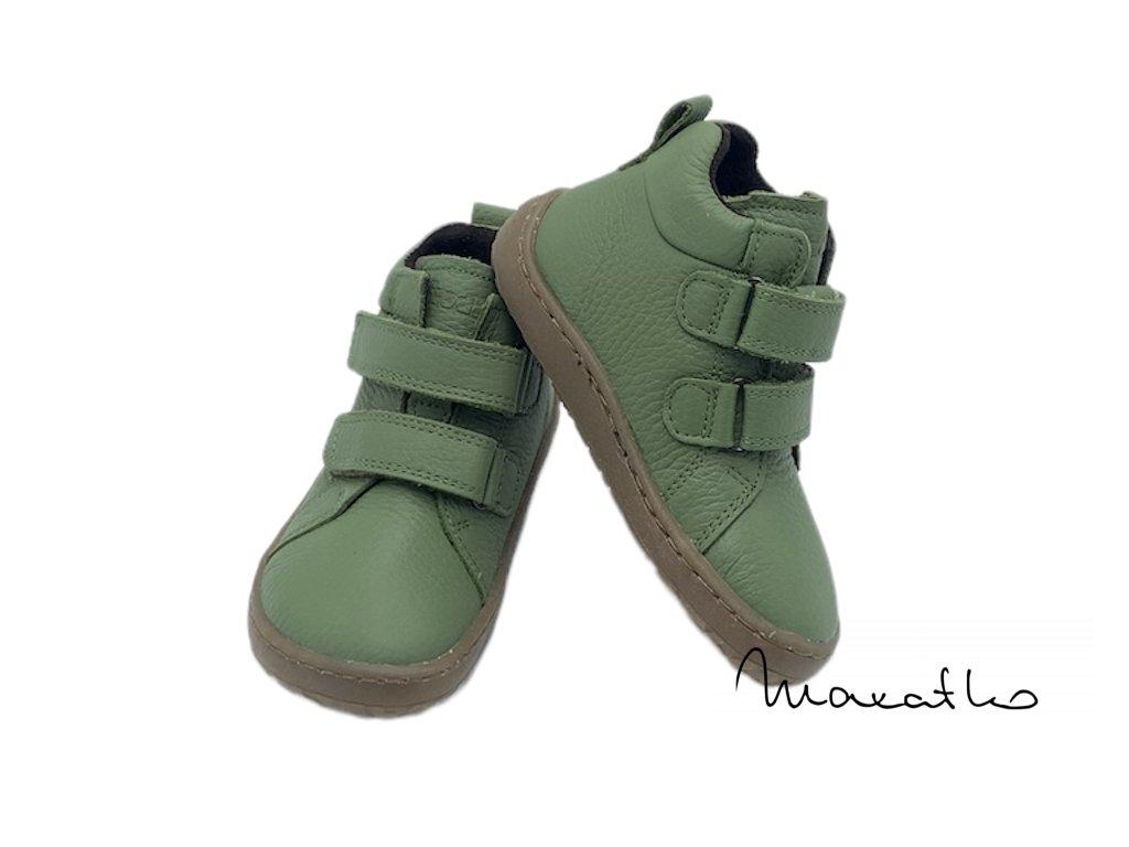 Froddo Vysoké G2130149 - Dark Blue - Celoročné topánky