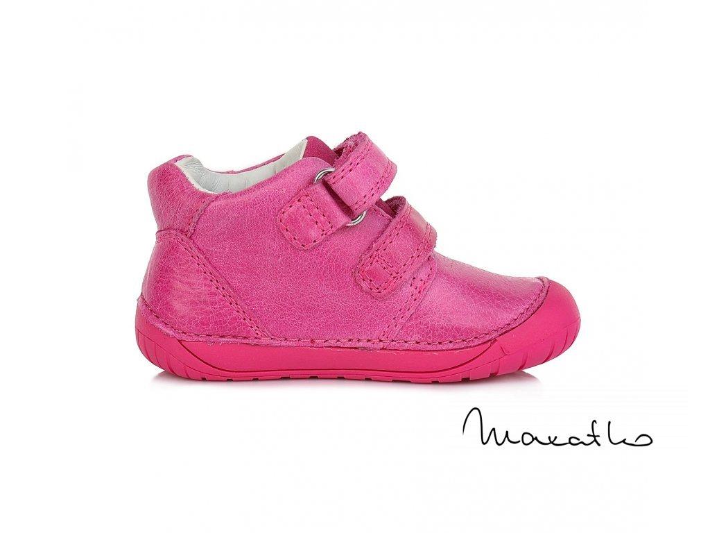 D.D.Step Bronze - DPG120A-063-879C - Vysoké - Celoročné topánky