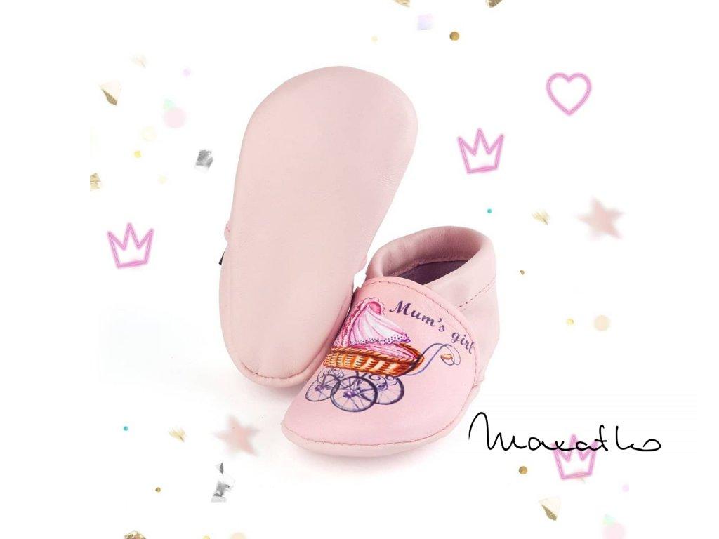 willien baby pink