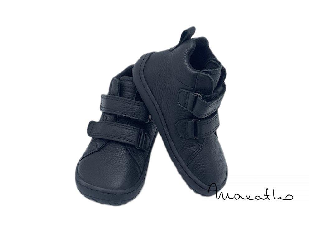 Froddo Barefoot Yellow G3130176-5 - Celoročné topánky