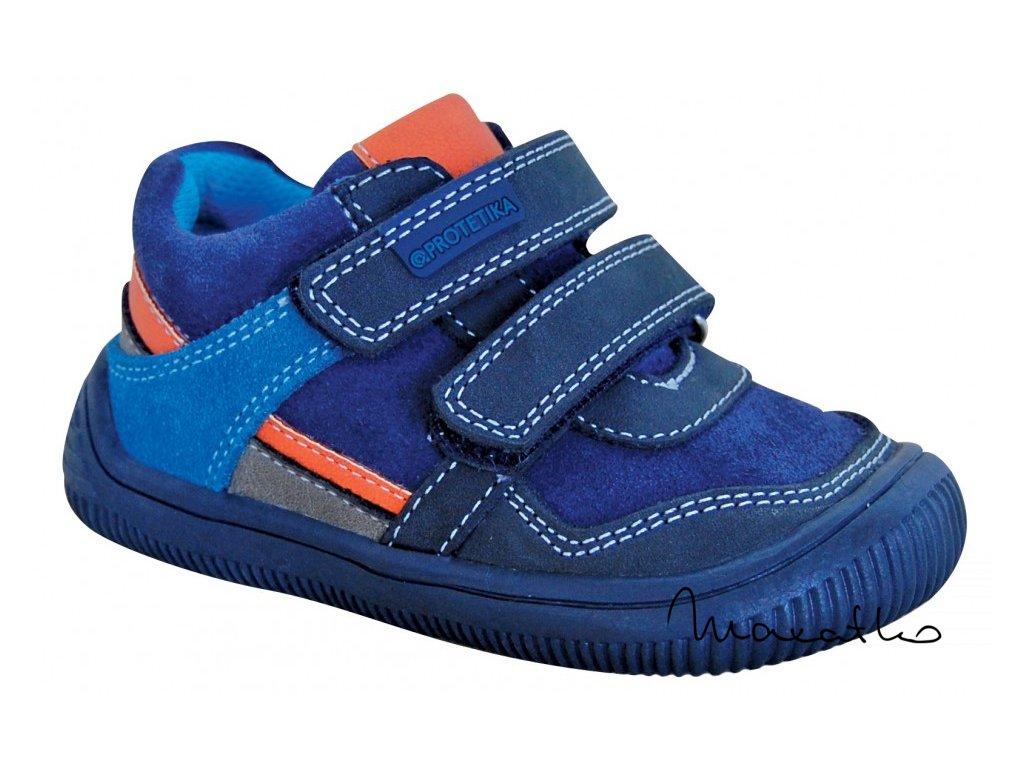 Protetika Barefoot Farel - Celoročná obuv