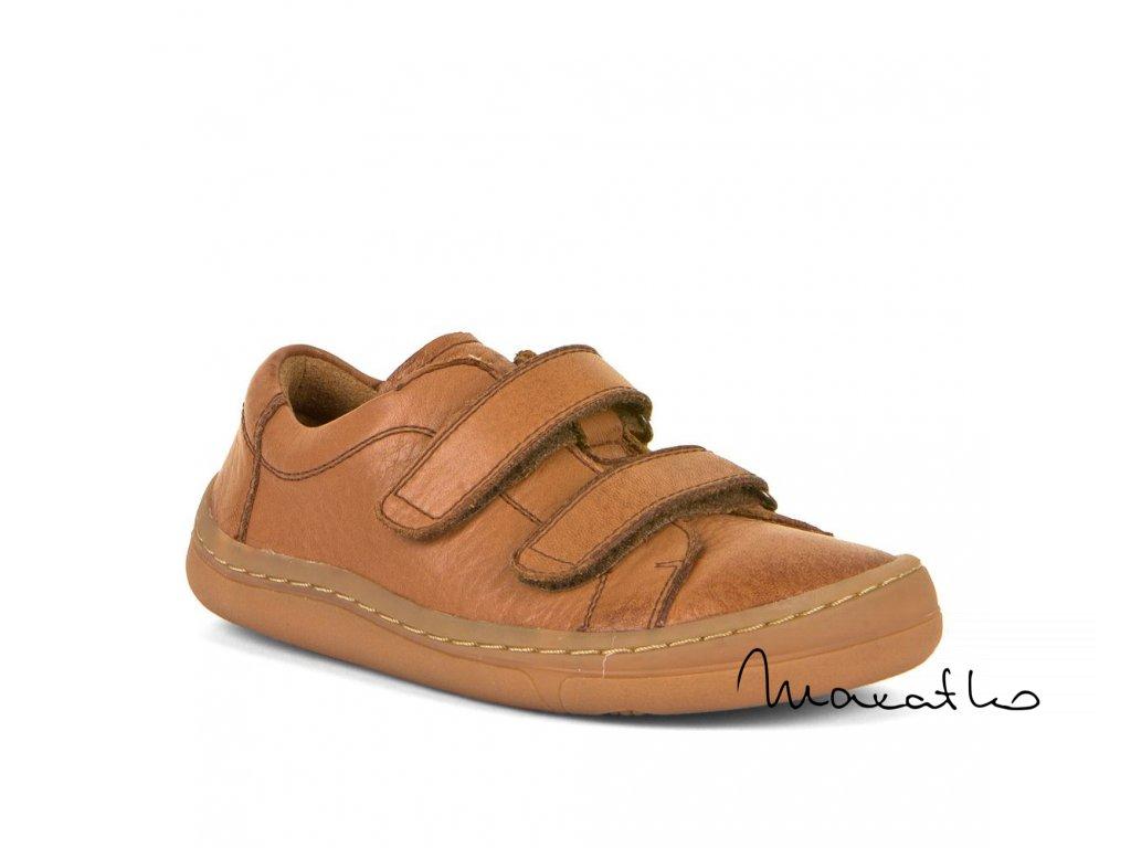 Froddo Barefoot Brown G3130176-2 - Celoročné topánky