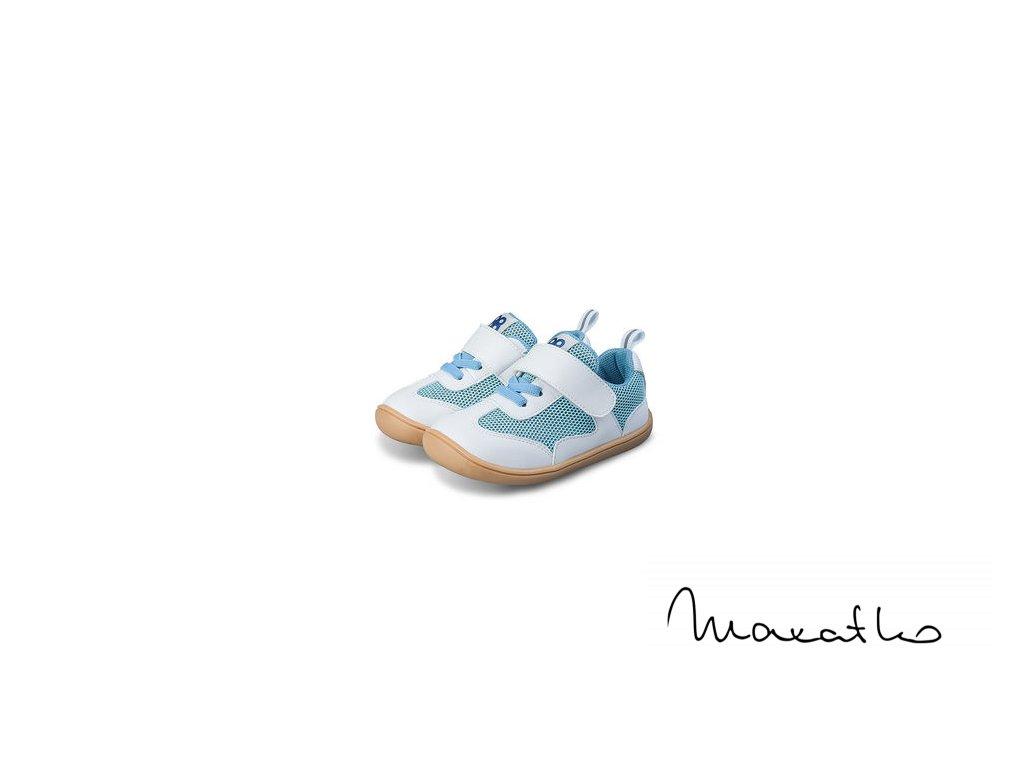 Little Blue Lamb Baby Primo blue - Tenisky