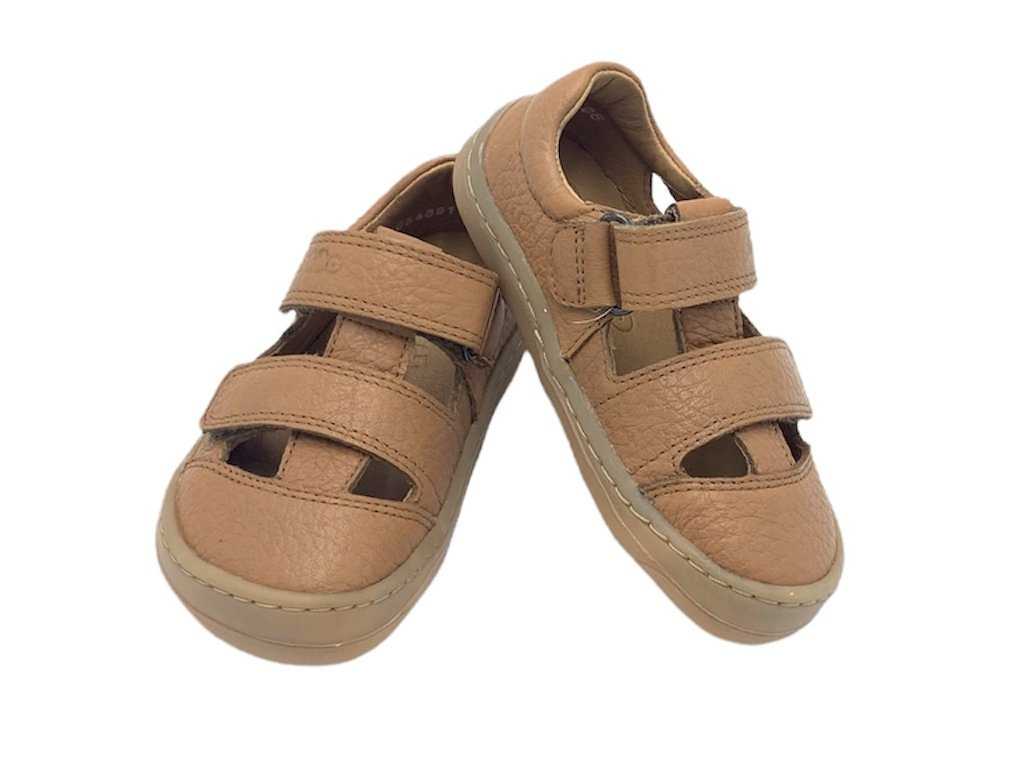 Froddo Barefoot Jeans G3150196-1 - Sandálky